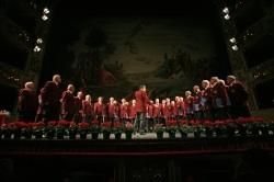 Rassegna Bel cant 2012