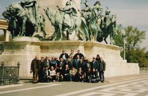 A Budapest nel 2004
