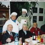 Cena Cai Mariotti 2005