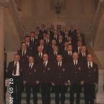 A Palazzo S. Vitale, il Coro indossa la nuova divisa