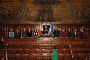 Presentazione a Montecitorio