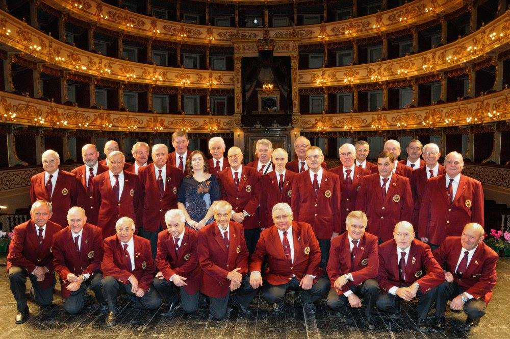 Coro CAI Mariotti di Parma