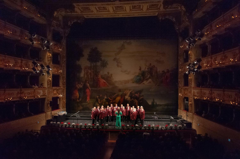 Coro CAI Mariotti Parma